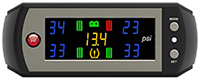 W410全時型-小型車無線胎壓監測器