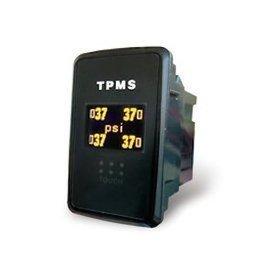 W417TA-小型車胎壓監測器(Toyota自動定位)